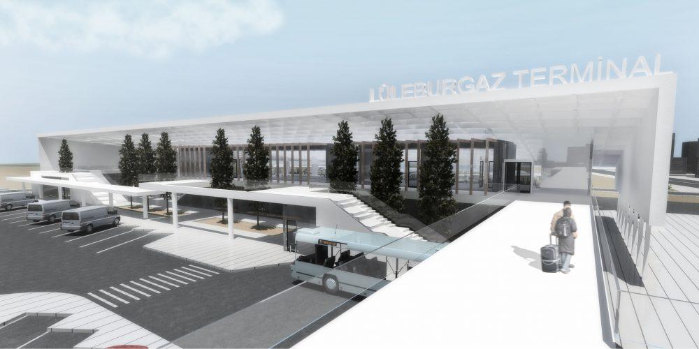 Lüleburgaz Terminal